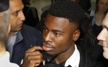 Điểm tin tối 26-9: Hậu vệ Aurier bị phạt tù hai tháng