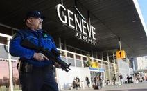 """Dân Thụy Sĩ """"tháo còng"""" cho cơ quan tình báo"""