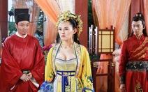 Phim Bao Thanh Thiên: Bảo Chửng đẹp trai, công chúa gợi cảm