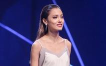 """Người mẫu """"nấm lùn"""" vào tranhchung kếtVietnam's Next Top Model"""