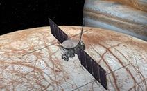 Hồi hộp chờ NASA công bố về sự sống ngoài địa cầu