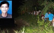 Hàng trăm cảnh sát truy lùng nghi can giết 4 người ở Quảng Ninh