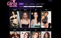 Pháp dùng web khiêu dâm chống… mua bán dâm