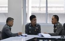 Thủ phạm vụ chặt khúc người ở Thái Lan là người Mỹ