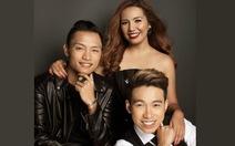 Nghe top 3 Vietnam Idol hát trước khi tranh ngôi quán quân