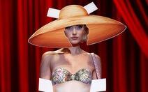 Chùm ảnh tuyệt đẹp tại Tuần lễ thời trang Milan