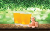 Bạn đã sử dụng viên sủi Vitamin đúng cách?