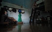 EVN HCMC cảnh báo dân 10 việc khi nhà ngập, trời mưa