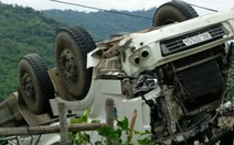 TP.HCM tăng vọt số người chết vì tai nạn giao thông