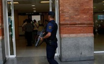 Bắt 5 kẻ tình nghi gầy phong trào IS ở châu Âu