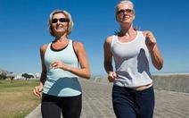 Những lưu ý về sức khỏe đối với phụ nữ trung niên