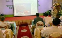 200 doanh nghiệp dự hội thảo phát triển Du lịch xanh Phú Quốc