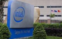 Intel Việt Nam giảm 2/3 nhân sự, gồm cả tổng giám đốc