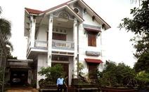 Làng Ninh Bình ở Chư Prông