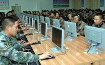Tin tặc Trung Quốc nhắm vào châu Á