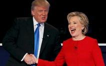 Donald Trump lại tố Google bao che cho bà Hillary