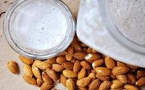 7 thực phẩm giàu canxi tốt cho sức khỏe