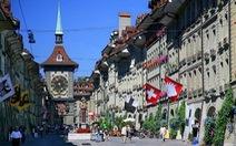 Thụy Sĩ vẫn giữ vị trí hàng đầu trên thế giới về năng lực cạnh tranh
