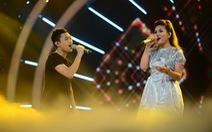 Việt Thắng, Janice Phươngtranh tài nẩy lửa tạiVietnam Idol