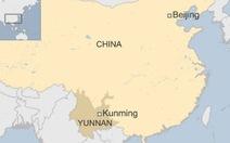Trung Quốc: Nghi can thảm sát 17 người để che giấu tội giết cha mẹ