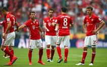 Cologne cắt đứt mạch toàn thắng của Bayern