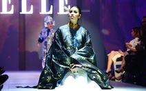 Phạm Hương, Lan Khuê nổi bật tại show thời trang Elle