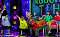 """Xem clip """"người hùng tí hon"""" Tin Tin múa Gangnam Style"""