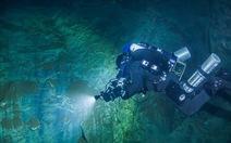 Phát hiện hang nước sâu nhất thế giới ở CH Czech