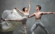Ngắm ảnh vũ công múa đẹp như tranh