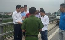 Nhiều câu hỏi về vụxử phạt phóng viên Quang Thế
