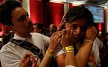 Cử tri Colombia bất ngờ bác bỏ thỏa thuận hòa bình