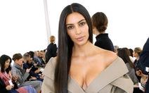 Kim Kardashian bị cướp dùng súng tấn công