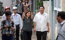 Đề nghị truy tặng ông Nguyễn Bá Thanhdanh hiệu anh hùng