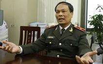 Thiếu tướng Trần Thế Quân: Phạt phóng viên Quang Thế là cứng nhắc