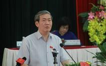 Sẽ xem xét trách nhiệm các cá nhân có liên quan vụ Formosa