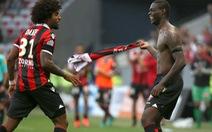 "Balotelli ""làm nóng"" Ligue 1"