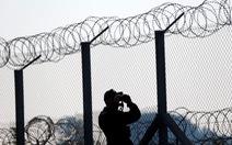 EU khó phân bổ người tị nạn