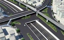 Xây dựng hầm chui nút giao thông Nguyễn Văn Linh – Nguyễn Hữu Thọ