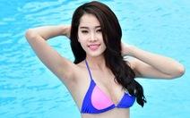 Clip:Nam Emchuẩn bị thi Miss Earth 2016