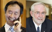 Ai sẽ thắng giải Nobel Vật lý 2016?