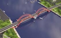 Cần Thơ lấy ý kiến về kiến trúc cầu Trần Hoàng Na