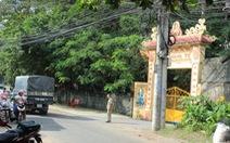 Điểm nóng 360:Truy sát tại chùa, Lê Bình rời VTV24, giá vàng giảm...