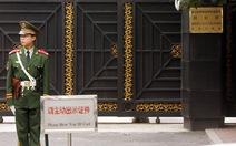 Báo Hàn đưa tin quan chức Bộ Y tếTriều Tiên đào tẩu