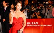 LHP Busan sợ các sao không đến vì bão to