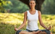 Hít thở: bí quyết sống khỏe mạnh