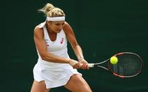 Điểm tin sáng 7-10: Wimbledon và Mỹ mở rộng 2016 bị nghi dàn xếp tỷ số