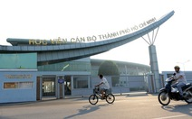 Học viện Cán bộ TP.HCM dạy kỹ năng khởi nghiệp