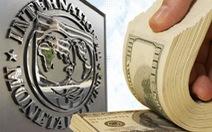 IMF cảnh báo nợ toàn cầu ở mức cao kỷ lục