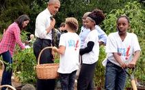 Tổng thống Obama nhân đạo với tù nhân nhiều nhất