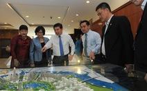 Cần phát triển đô thị nén dọc metro